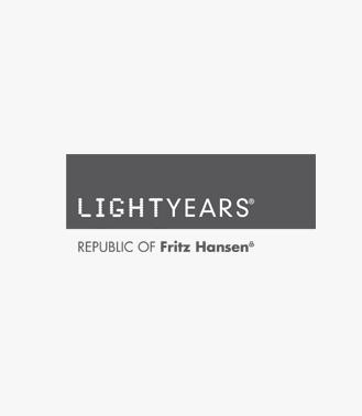 Stort udvalg af flotte lamper far Lightyears