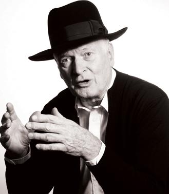 Lamper af Kenneth Grange