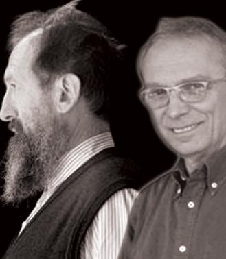 Michele de Lucchi & Giancarlo Fassina lamper